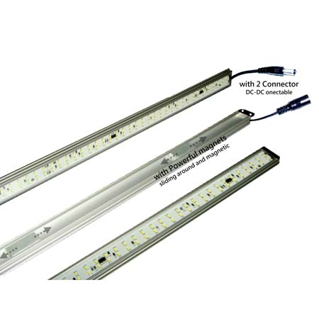 Aluminum Light Bar - ID-LB06-DC12/24