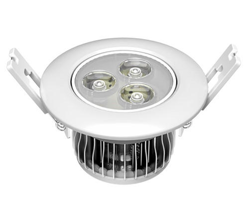 Sottile LED Downlight - ID-DL204W-DC12
