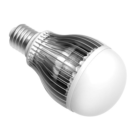 Indoor Light Bulb - ID-BB07W-AC110/220