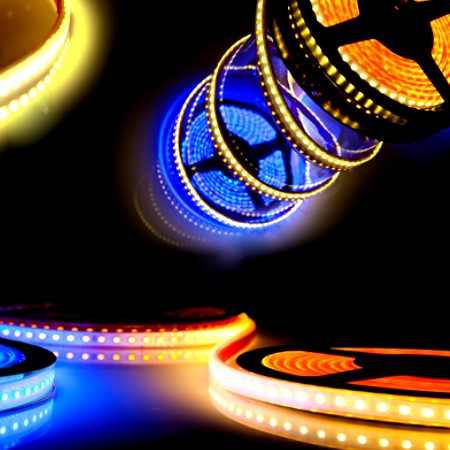 LED Strip Lighting - SMD5050 Flexible Lightbar (30LED/m)
