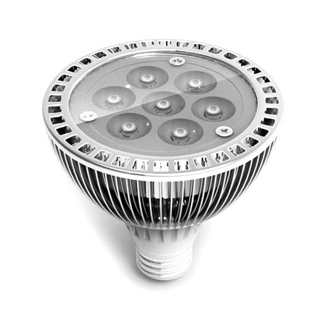 7W LED Bulb - ID-BB07W-AC110/220
