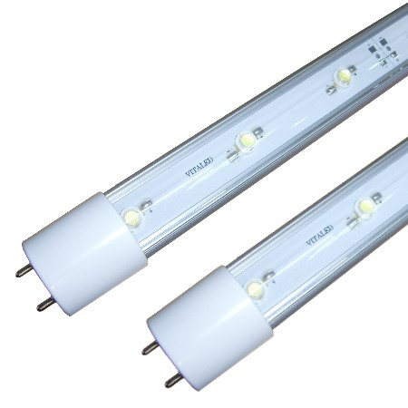 T8 LED Light Tube - GL-TB12-AC110/220-2
