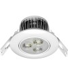Slim LED Downlight - ID-DL204W-DC12