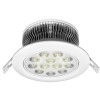 LED Downlight - ID-DL412W-AC110(220)