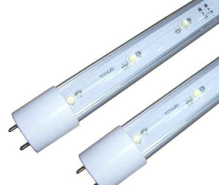 T8HO LED Tube Lights