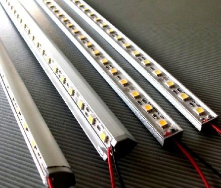 LED-lightbar