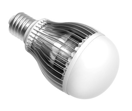 Indoor Light Bulb